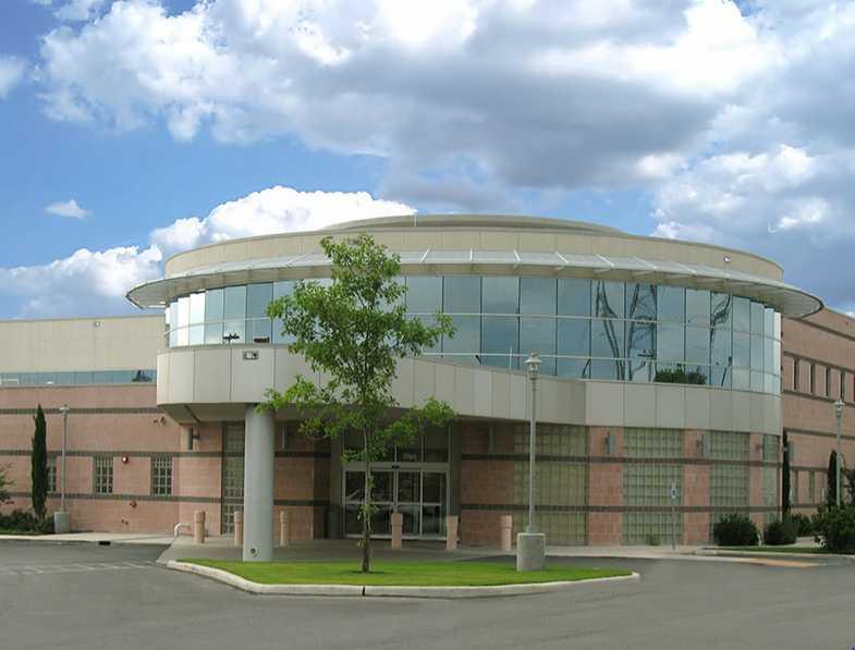 CommuniCare Health Centers - East Campus
