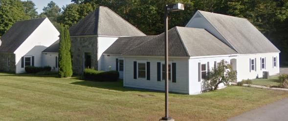 Ellsworth Memorial Health Center