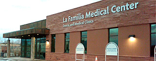 La Familia Medical Center - Dental Clinic