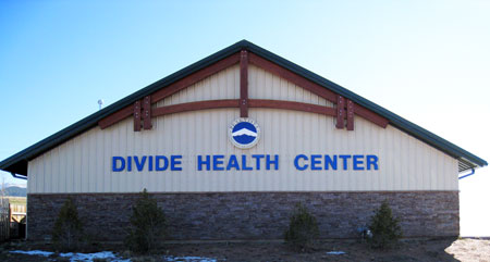 Divide Health Center