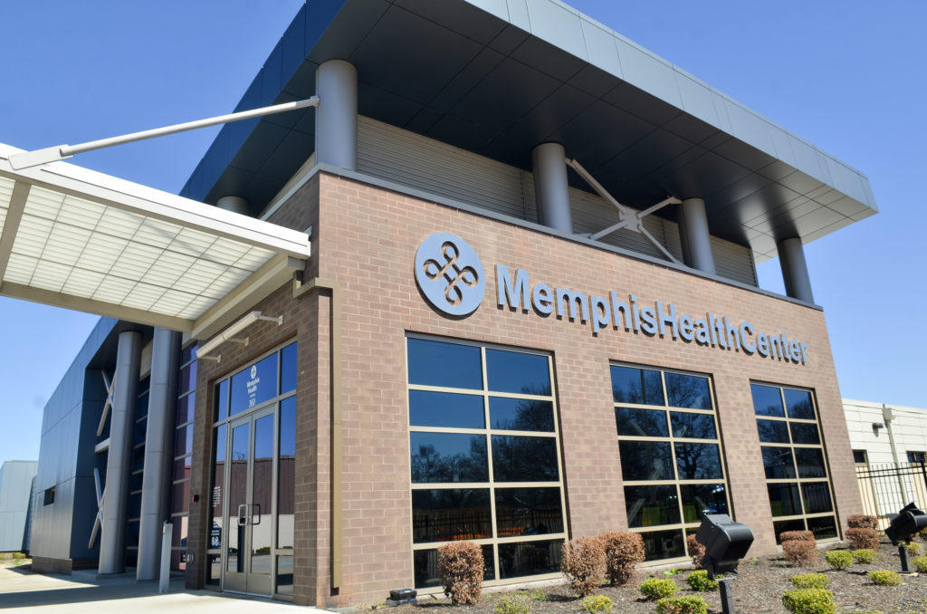Memphis Health Center