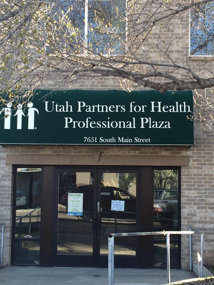 Utah Partners for Health - Dental Clinic