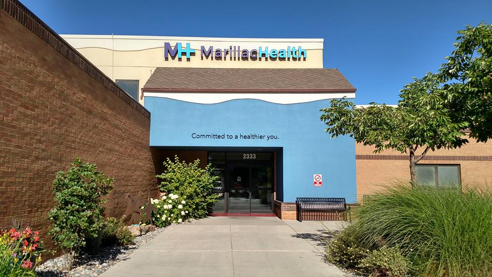 Marillachealth Grand Junction Dental