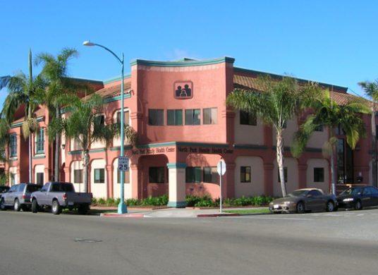 North Park Family Health Center