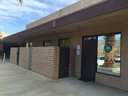 Borrego Health - Woolcott Dental Center