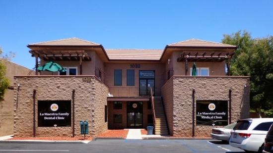 La Maestra Family Dental Center