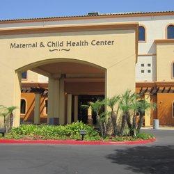 San Ysidro Health Maternal and Child Health Center