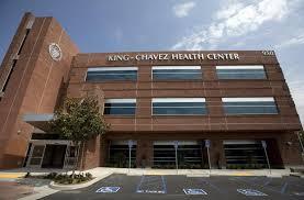 King-Chavez Health Center