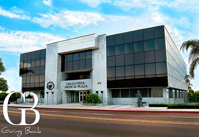 Chula Vista Medical Plaza