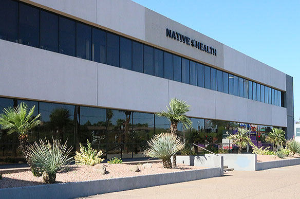 Native Health Central
