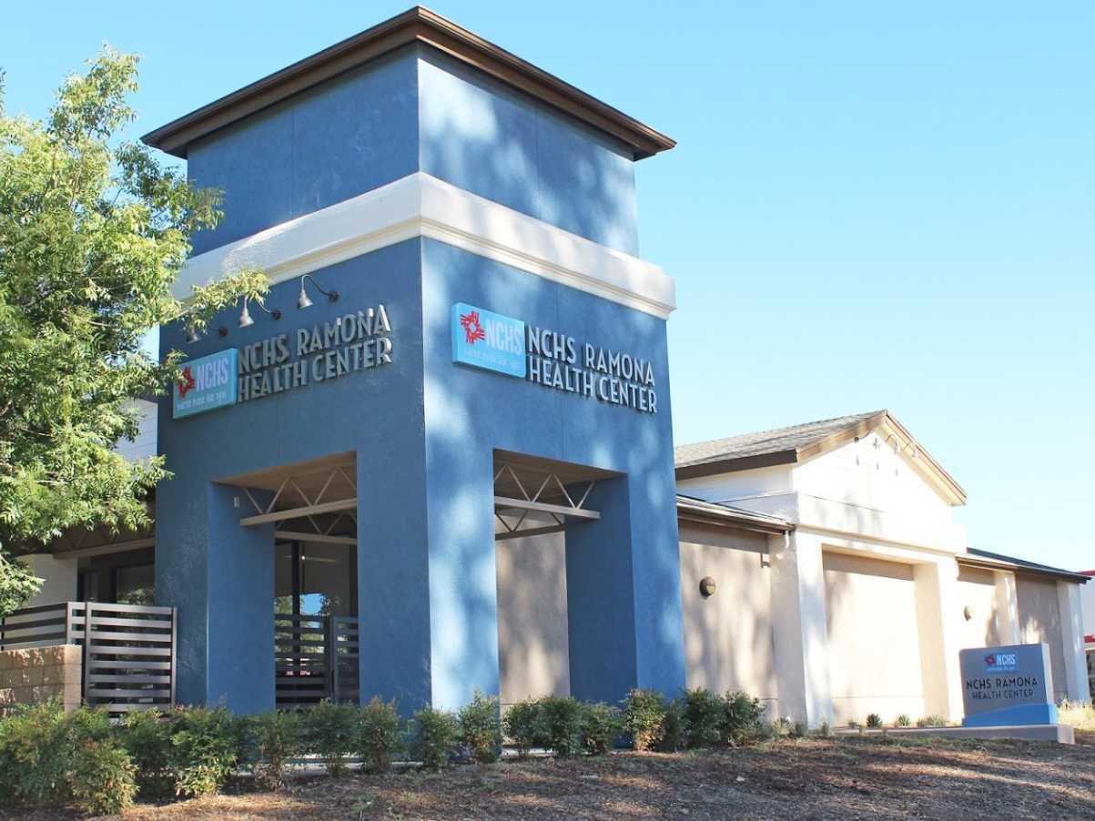 Ramona Health Center