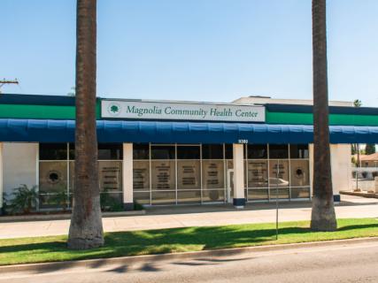 Magnolia Community Health Center