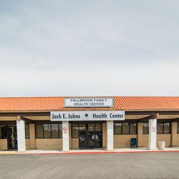 Fallbrook Family Health Center