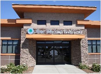 Moreno Valley Family Health Center