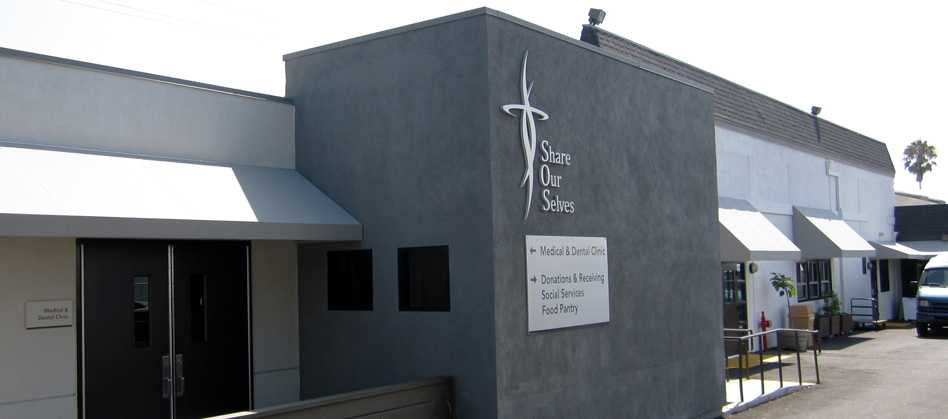 SOS Community Health Center