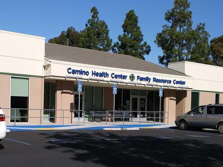 Camino Health Center - Lake Forest Dental