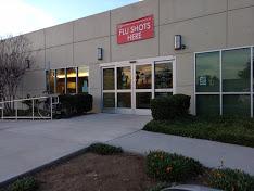 Inland Family Community Health Center
