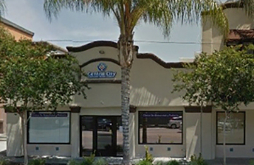 Baldwin Park Health Center