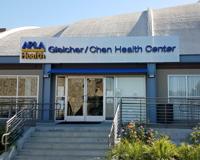Gleicher/Chen Health Center