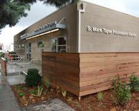 S. Mark Taper Foundation Center