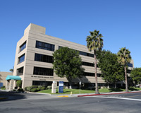 Long Beach Health Center