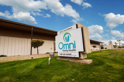 Omni Family Health Buttonwillow Clinic