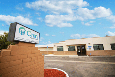 Omni Family Health Lost Hills Clinic