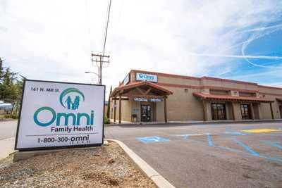 Tehachapi Community Medical and Dental Center