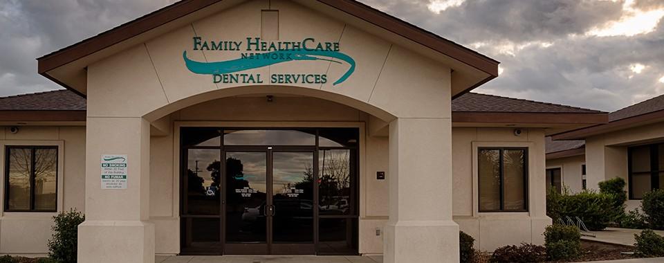 Family HealthCare Network, Porterville Dental
