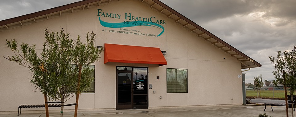 Family HealthCare Network Terra Bella Medical and Dental Center