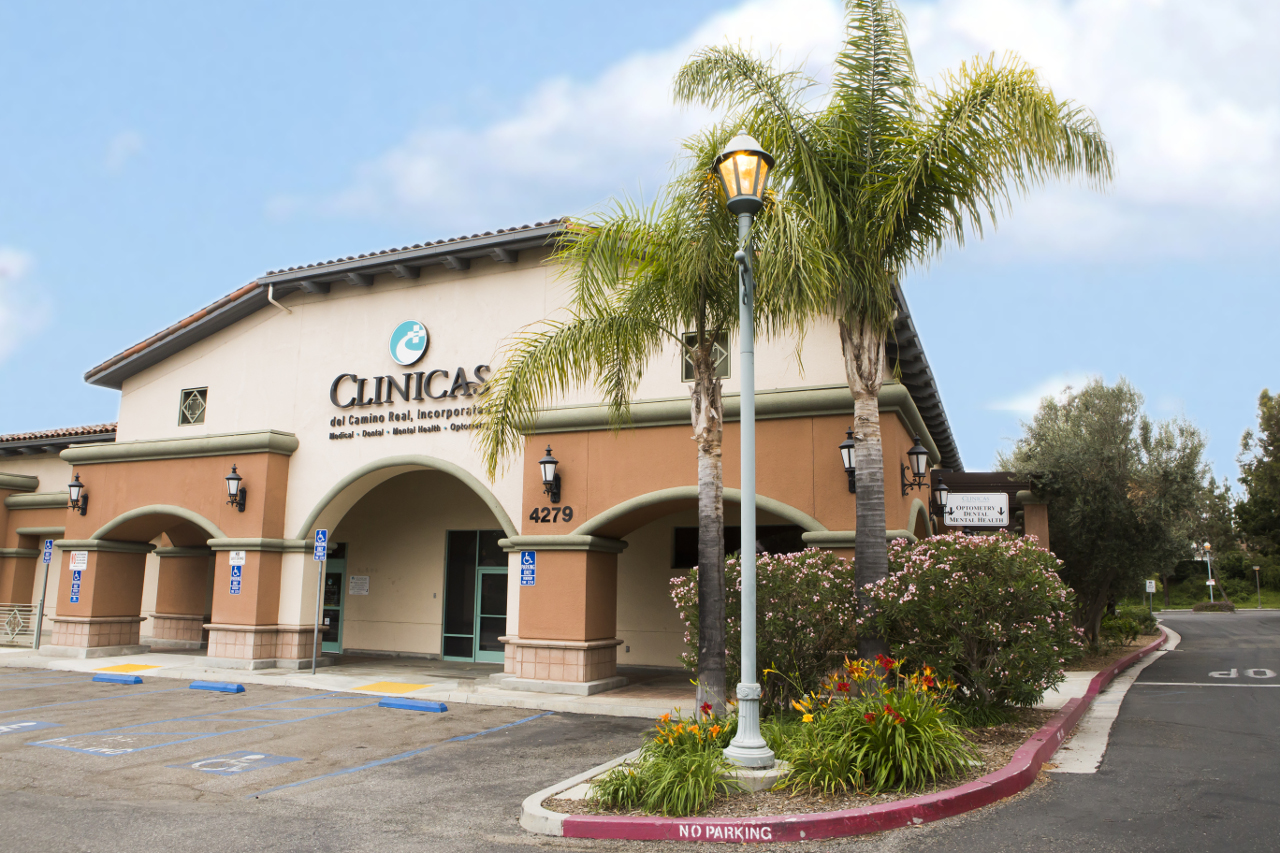 Clinicas Del Camino Real, Inc. Moorpark Health Center