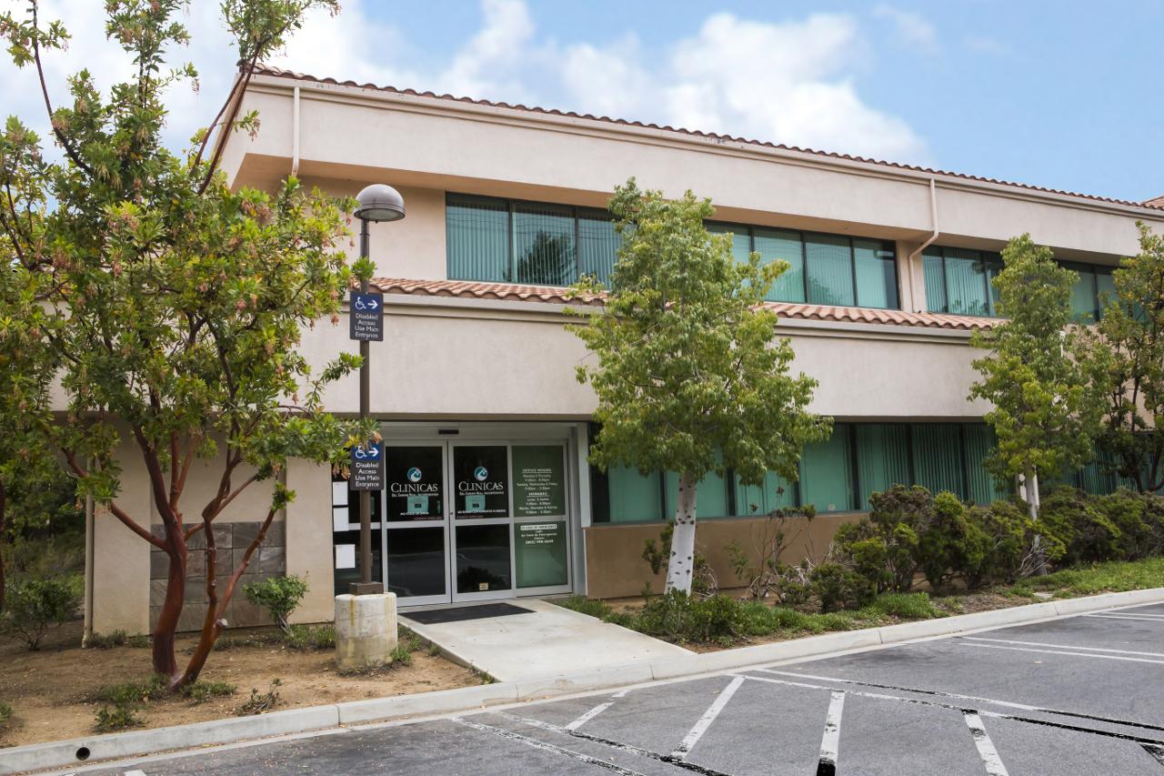Clinicas Del Camino Real, Inc. Newbury Park Health Center
