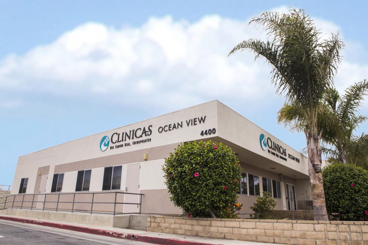 Clinicas Del Camino Real, Inc. Ocean View Health Center