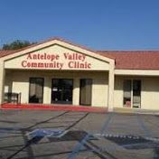 Antelope Valley Community Clinic, Health and Wellness Center