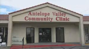 Antelope Valley Community Clinic - Palmdale