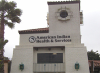 American Indian Health and Services