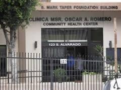 Clinica Romero Pico - Union Health Center