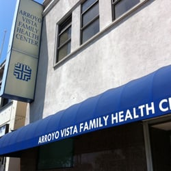 Arroyo Vista Family Health Center, Lincoln Heights