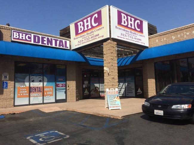 BHC Crenshaw Clinic