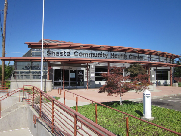 Shasta Lake Family Health and Dental Center