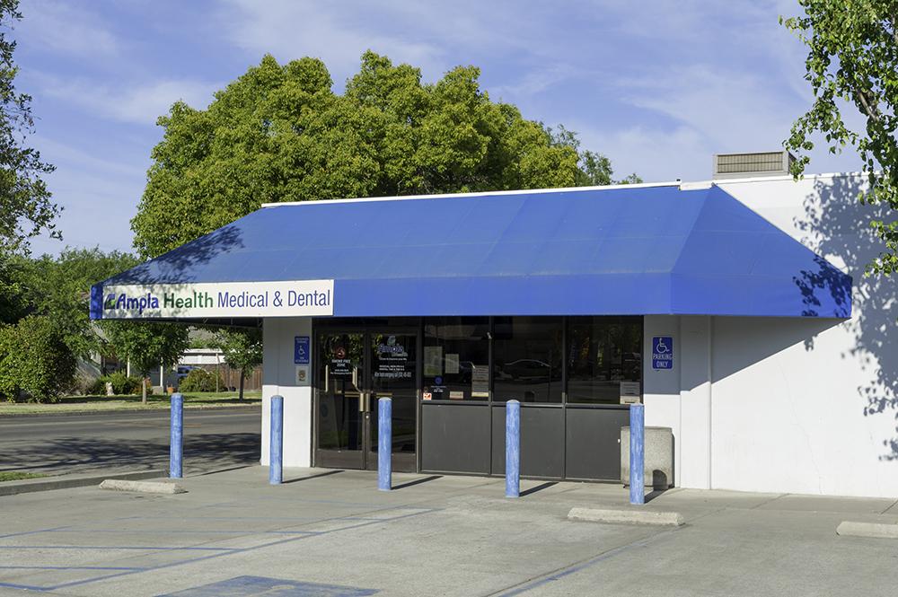 Ampla Health Colusa Medical and Dental Center