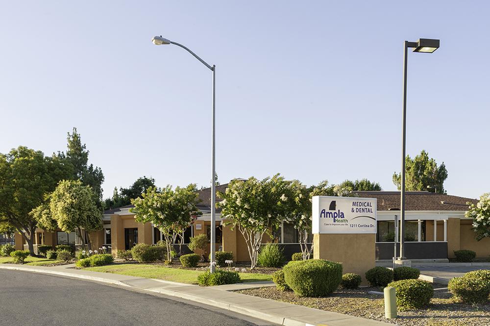 Ampla Health Orland Medical and Dental Center