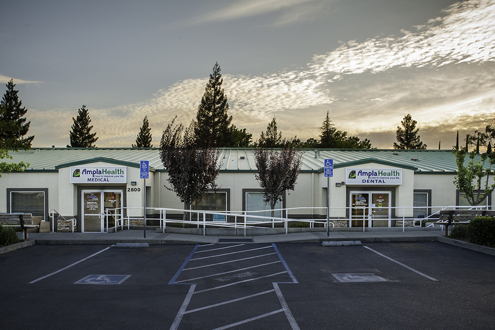 Ampla Health Oroville Medical and Dental Center