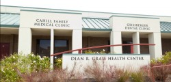 San Rafael Dental Clinic