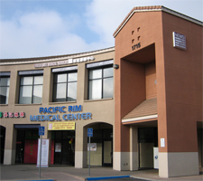North East Medical Services, Lundy Health Center