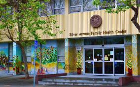 Silver Avenue Family Health Center