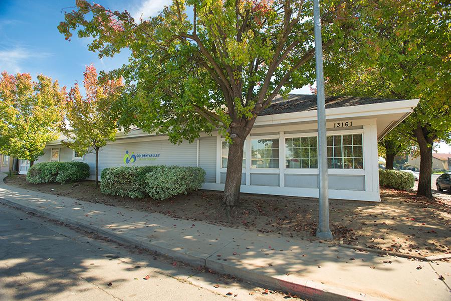 Golden Valley Health Centers, Le Grand - Dental