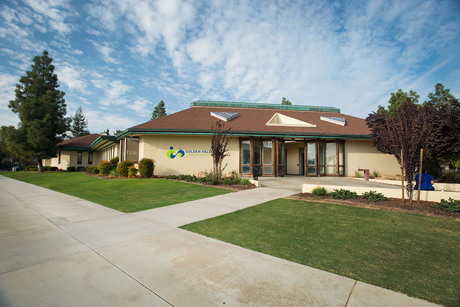 Golden Valley Health Centers, Merced