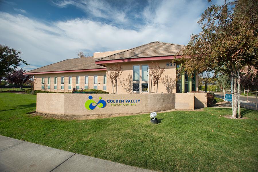 Golden Valley Health Center, Newman