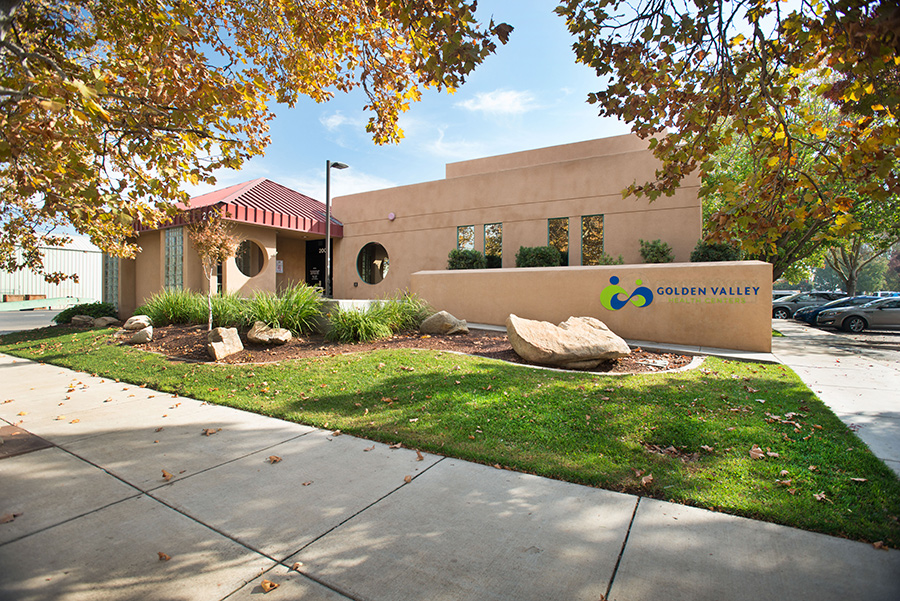 Golden Valley Health Centers, Patterson